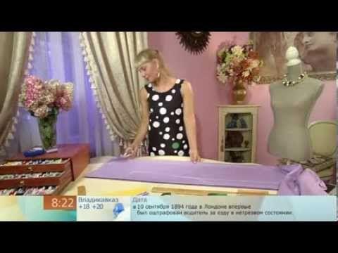 Стильное платье от никишичевой