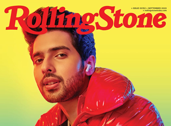 OPPO devices flaunted in the latest edition of Rolling Stone India Magazine