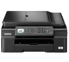 Brother Mfc 475dw Driver Download Driver Printer