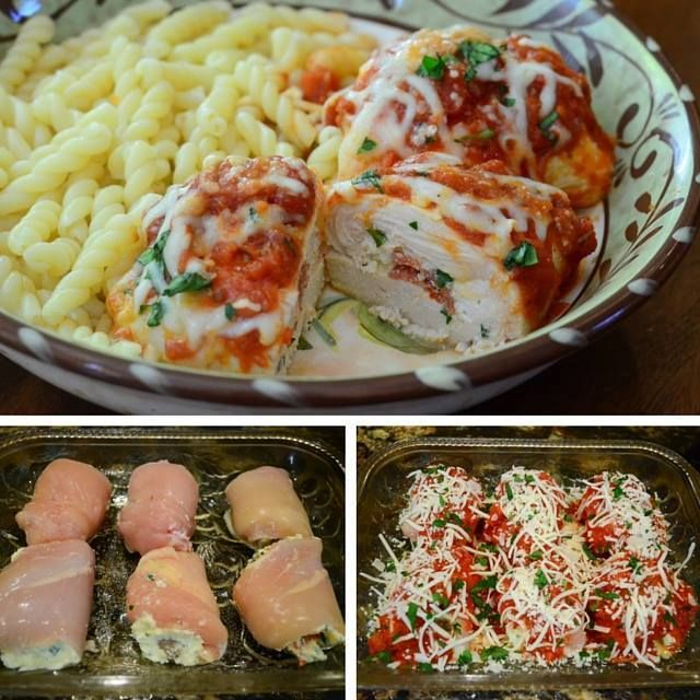 Idees And Solutions: Pizza Chicken ~ Idees And Solutions