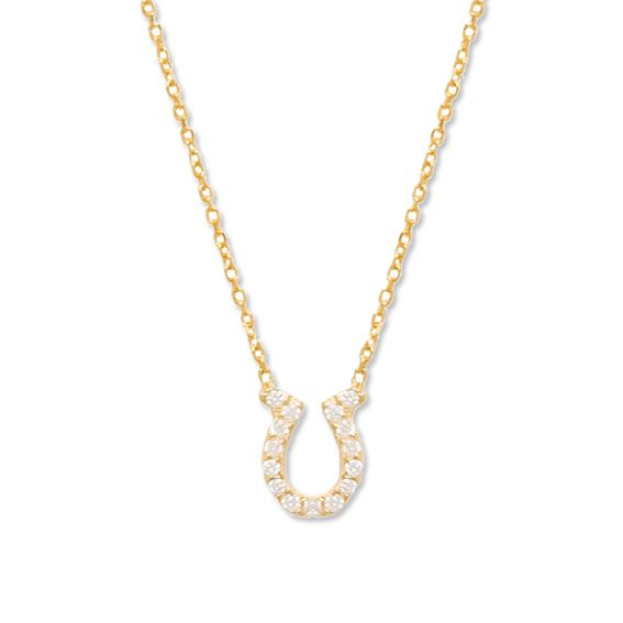 Kentucky Derby Fashion: 13 Pretty Picks - Natalie B Necklace from #InStyle