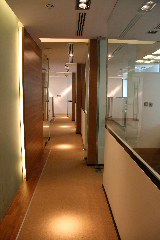 Swiss Bureau Interior Design Designed Freshfields Bruckhaus
