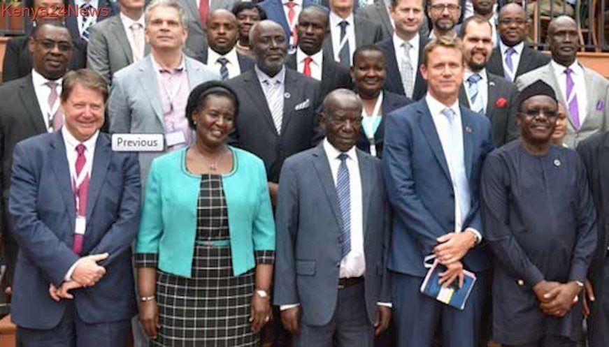 Uganda hosts key regional trade forum Uganda, Region