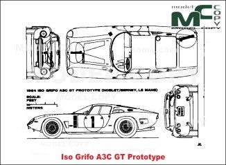 Iso grifo a3c gt prototype blueprints ai cdr cdw dwg dxf eps iso grifo a3c gt prototype blueprints ai cdr cdw dwg malvernweather Image collections