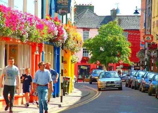 9 romantic things every couple in Cork should do once The