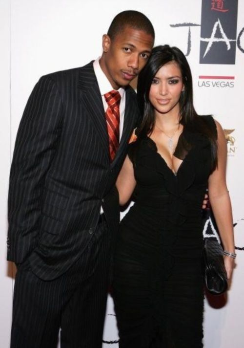 Who nick cannon dating