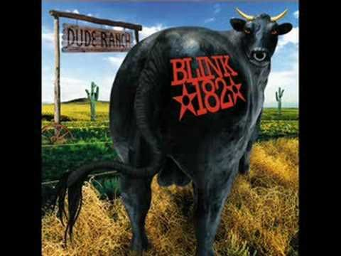 Blink 182 A New Hope With Images Blink 182 Dude Ranch Dude