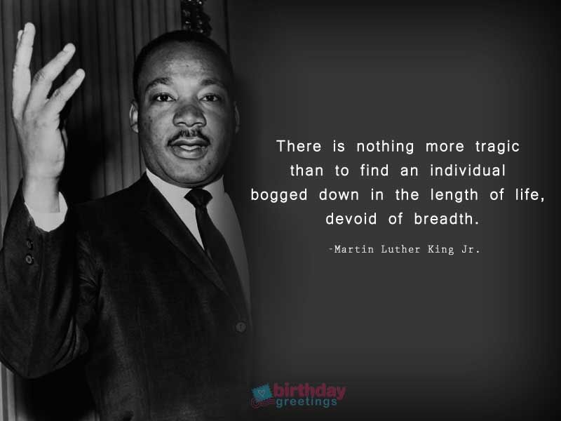 Martin Luther King Jr. Quotes On Leadership Inspire You To ...