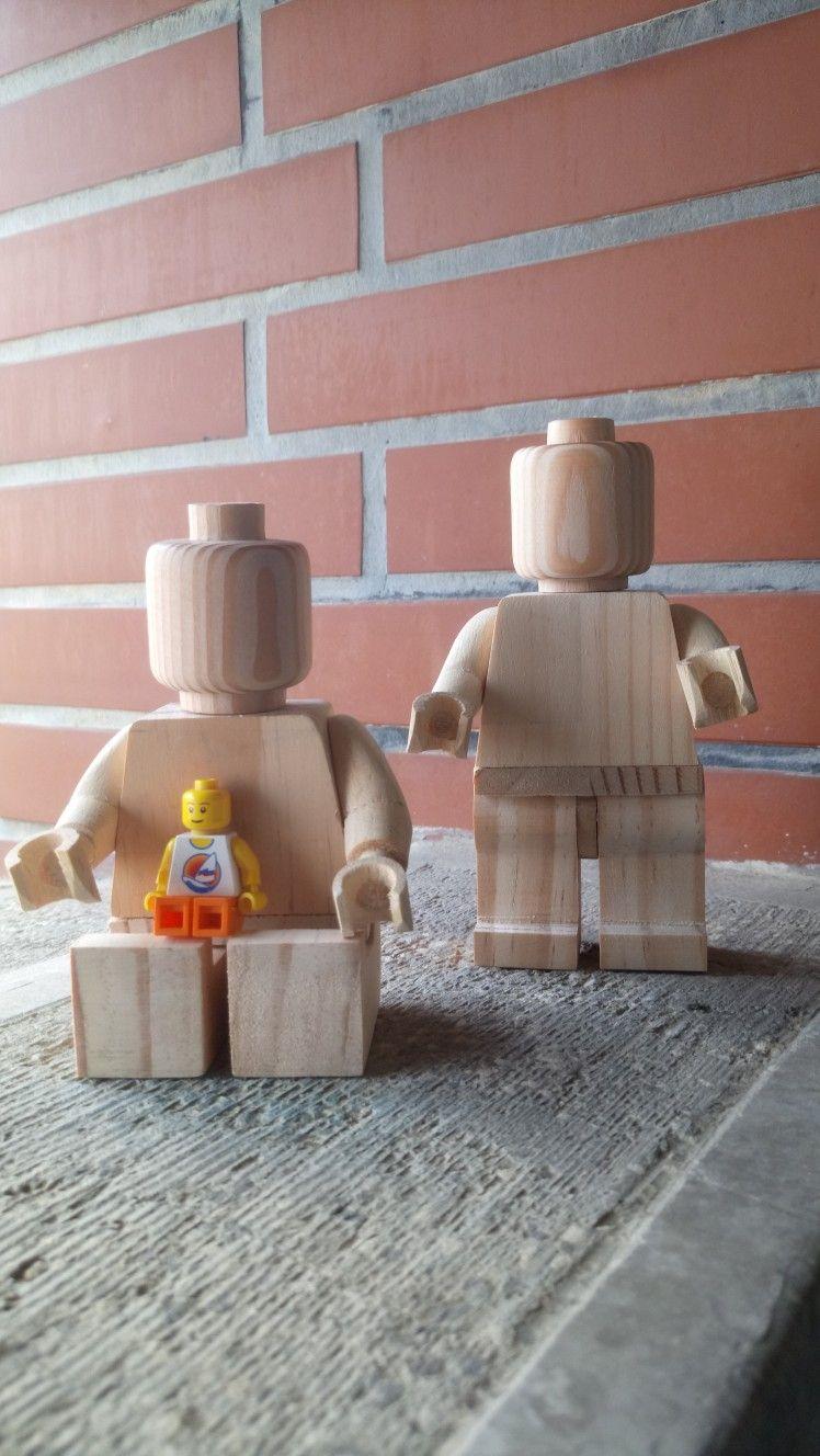 wooden lego man | toys | wooden toys, lego man, toys