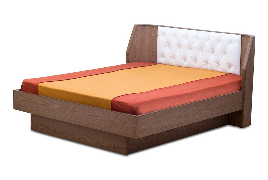 Best Dhp Rose Linen Tufted Upholstered Platform Bed Simple 400 x 300