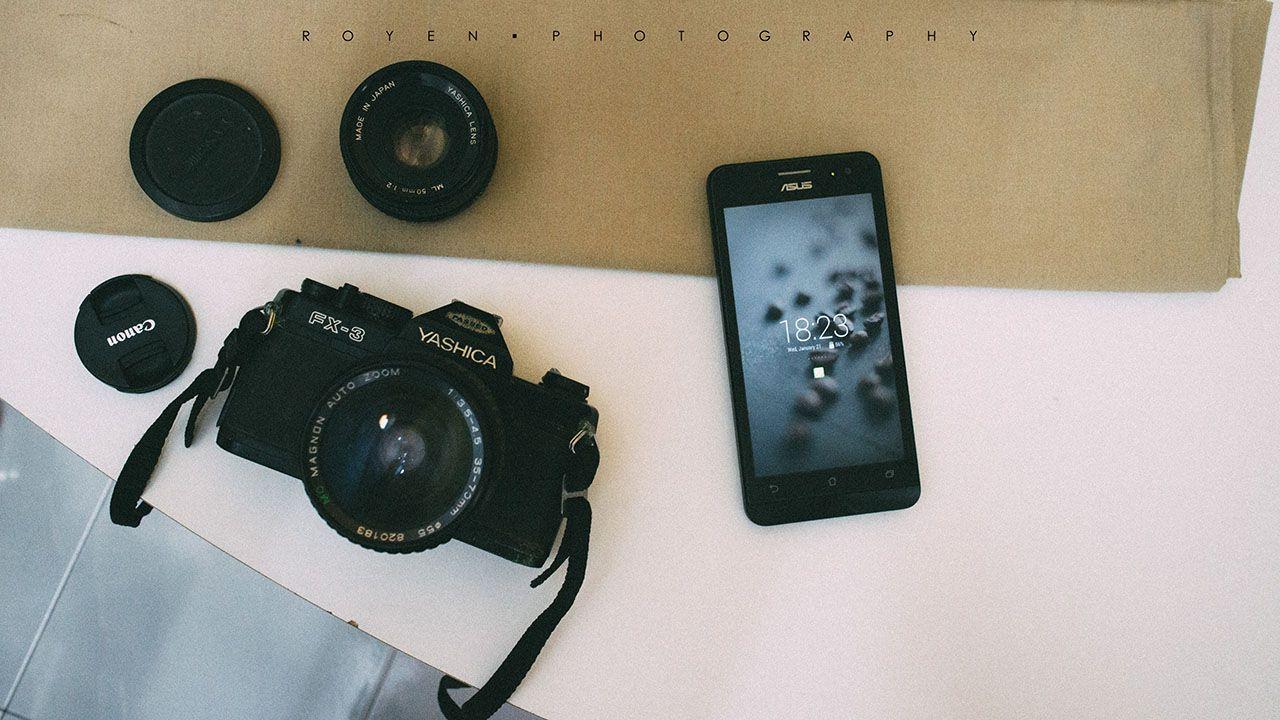 RoyeN • Photography