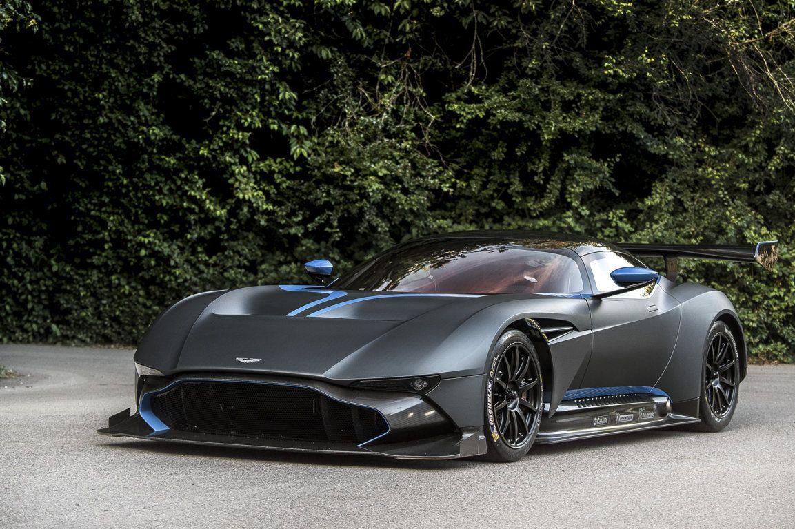 Aston Martin Vulcan De 2015 Diseñado Por Marek Reichman. Solo 24 Unidades.  800 CV · Expensive CarsAutomobileGq JapanExotic Sports CarsLuxury ...