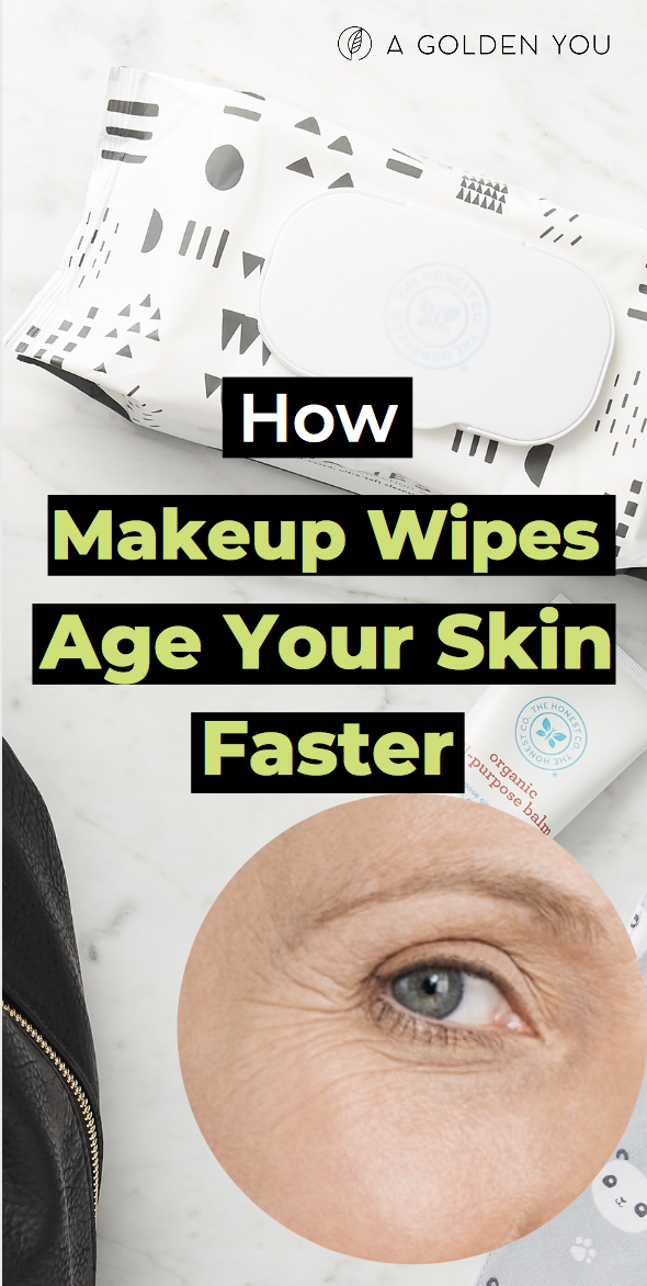 3 Reasons Why Makeup Wipes are Bad for You Makeup wipes