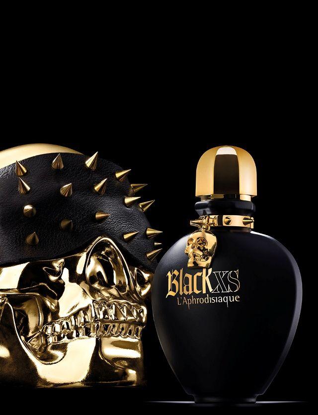 Paco Rabanne Black Xs Edición Limitada De Mujer Parfumerie Et Parapharmacie Parfumeries Paco Rabanne Perfume Perfume De Mujer Perfumes Hombre