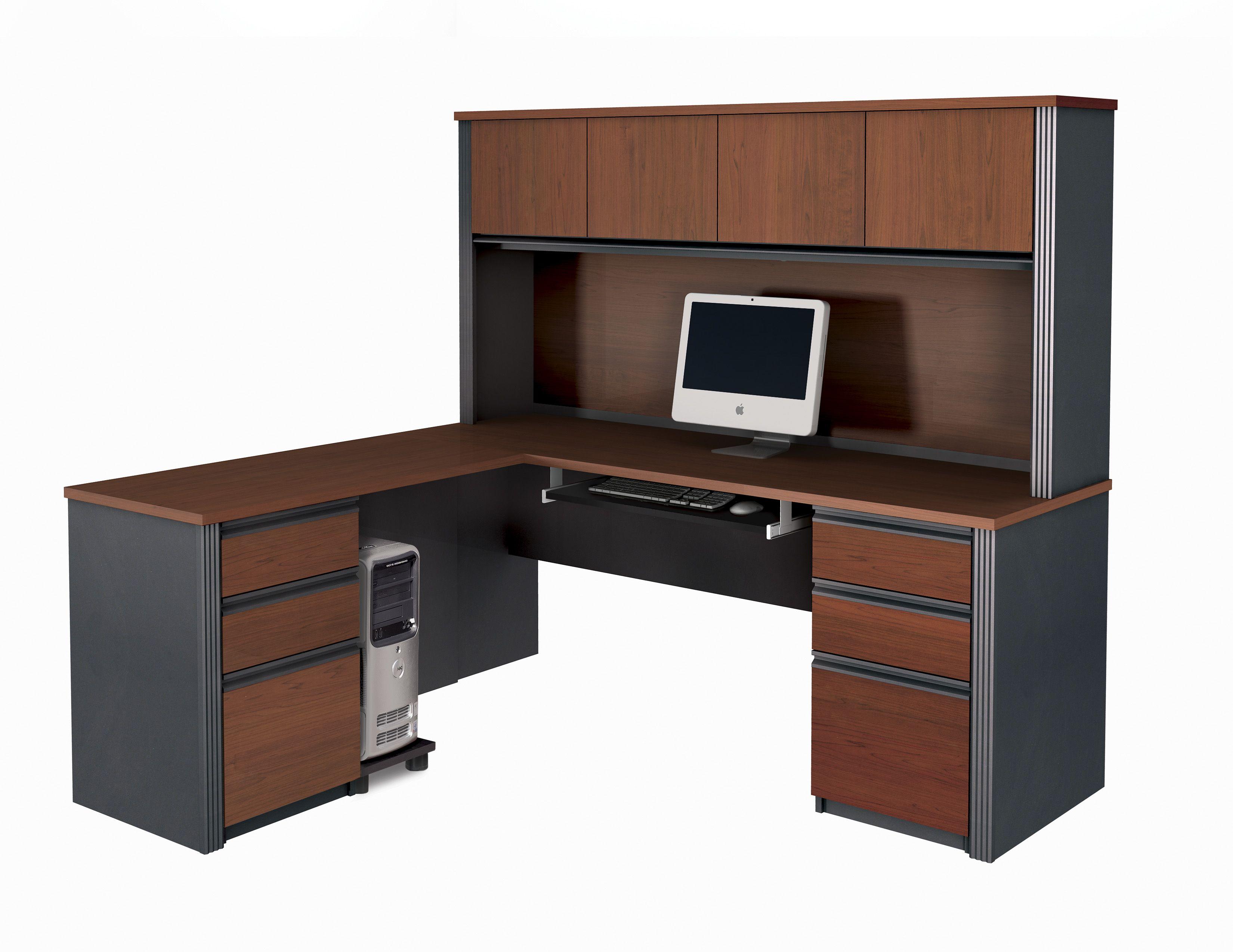 l shaped desk home office. L Shaped Desk - Google Search. Corner Computer DesksOffice DesksHome Home Office