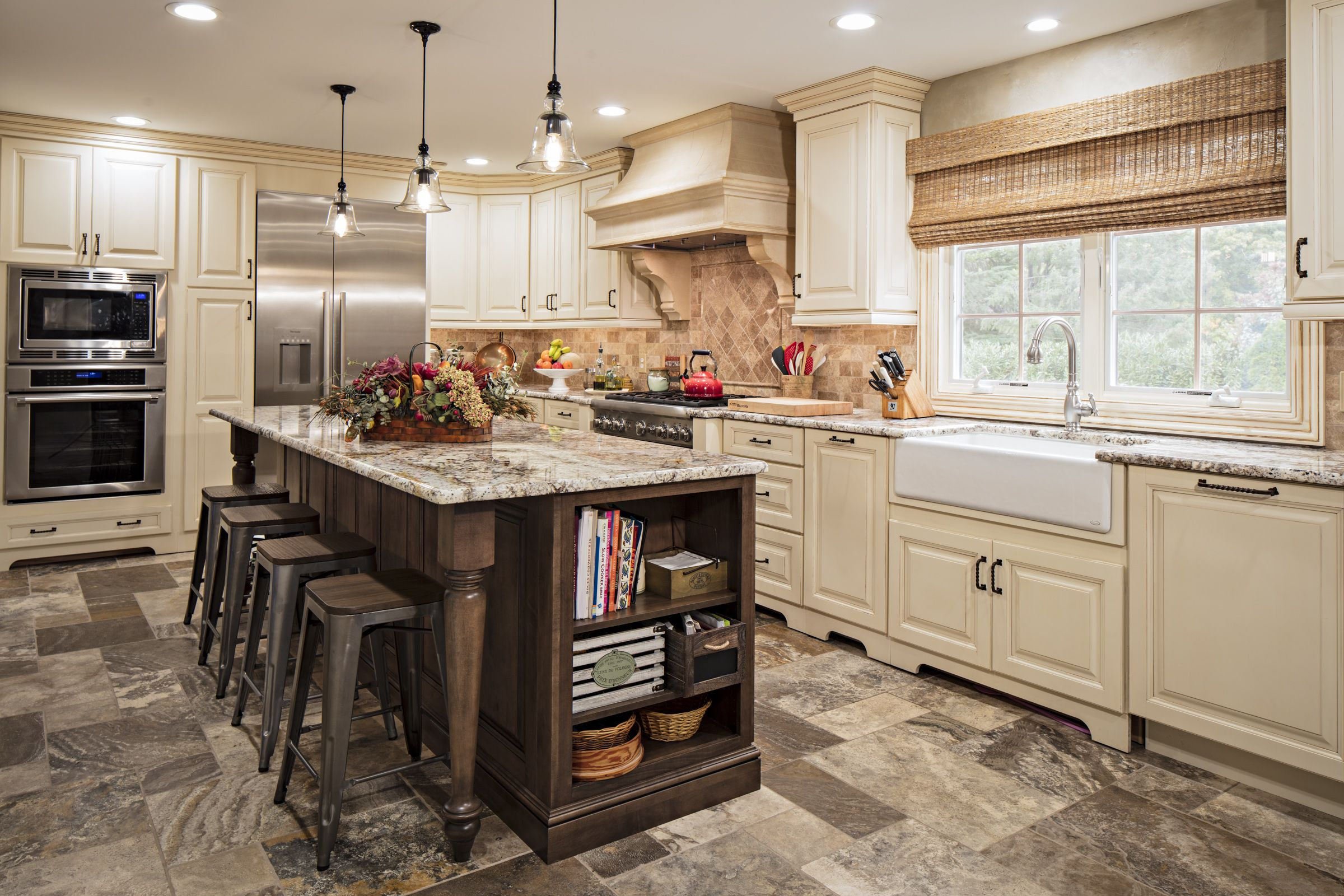 kitchen islands transformed into customized built quality furniture