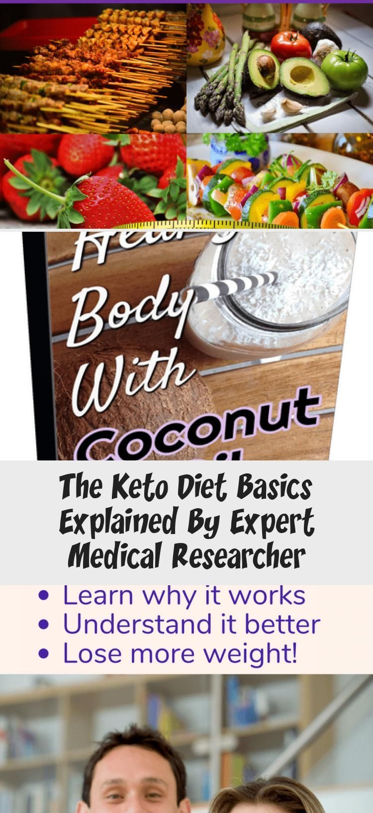 The Keto Diet Basics Explained By Expert Medical Researcher - health and diet fitness        The ket...