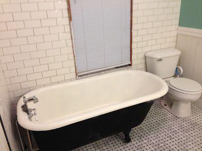 A Beautifully Restored 1910 Classic Bathroom Classic Bathroom Clawfoot Tub House