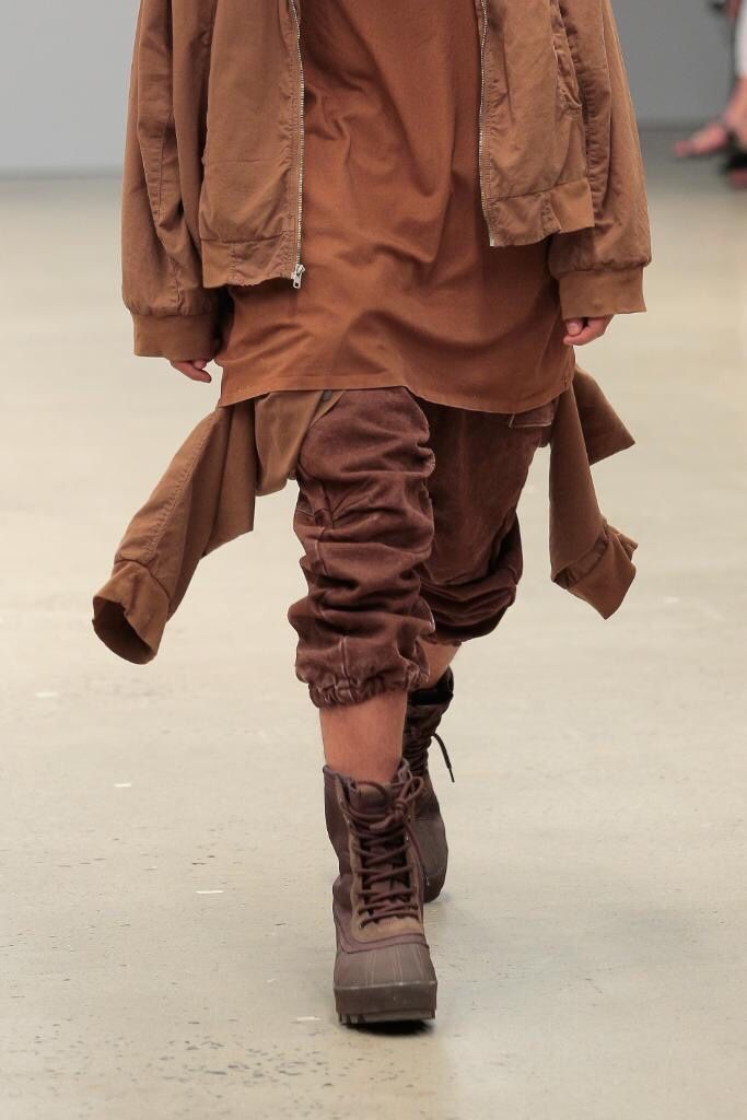 Details From Kanye West X Adidas Yeezy Season 2 Yeezy Fashion Yeezy Season Yeezy