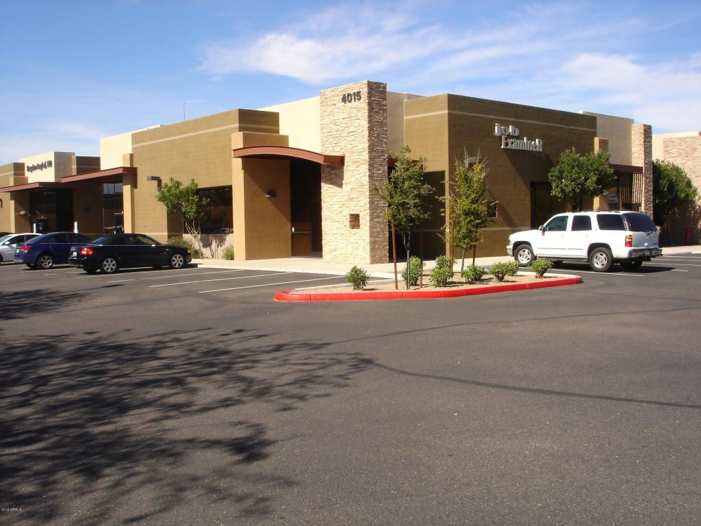 Chandler Gateway Office Park Condominiums Is A Quality Masonry 39