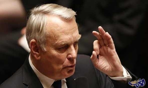 إيرولت يؤكد ان العمليات الروسية في سورية…