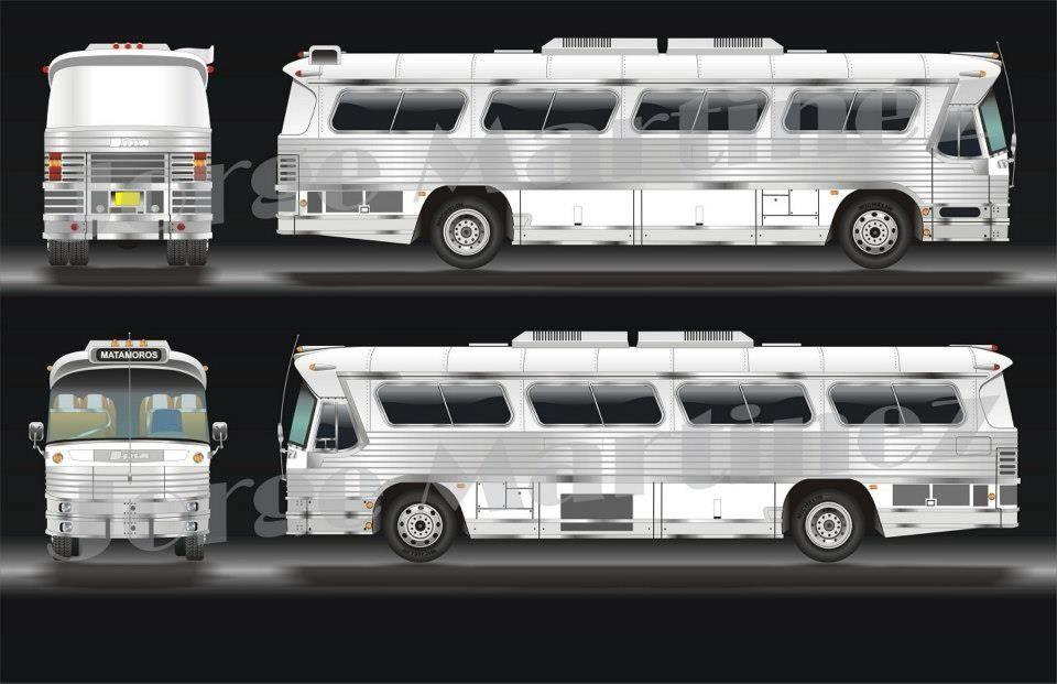 Pin De Paisagens Viagens En Autobuses Autobus Retro Autobus Autobuses Urbanos