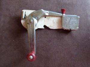 omgod wall mounted can opener 70 s 60s those were the days