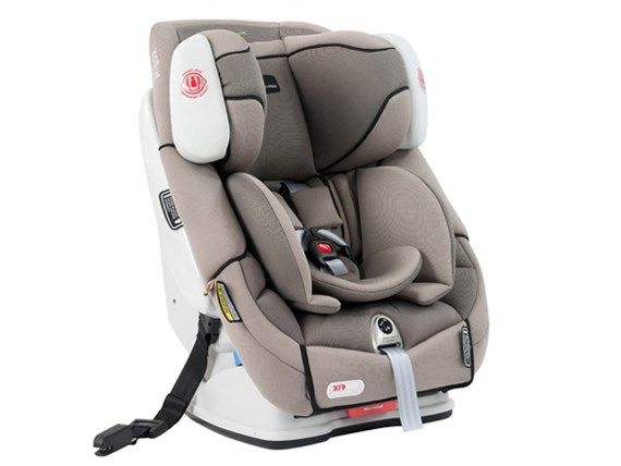 Britax Safe-n-Sound Platinum PRO SICT   Convertible Car Seats ...