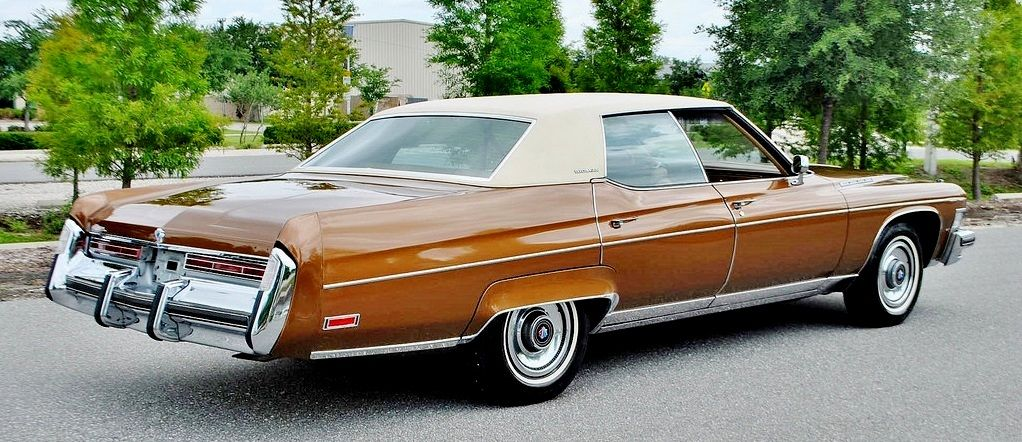 1974 Buick Electra 225 Custom Buick Electra American Classic Cars Classic Cars