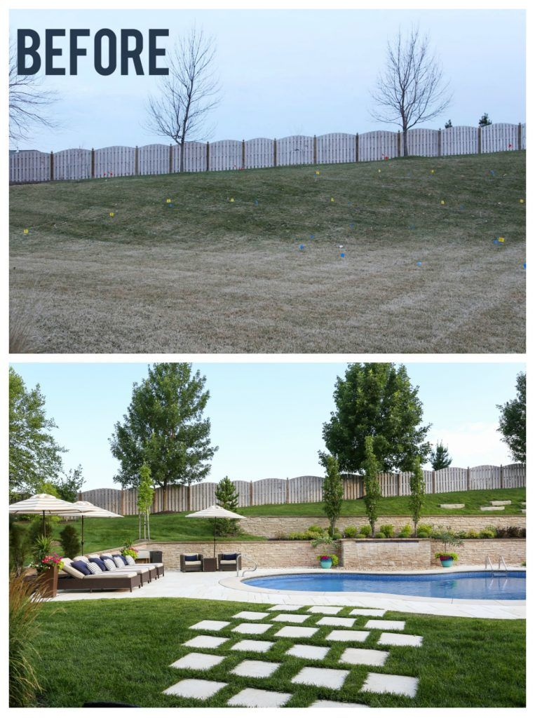 Backyard Pool Review: One Year Later | Bloggers Best: Everything DIY