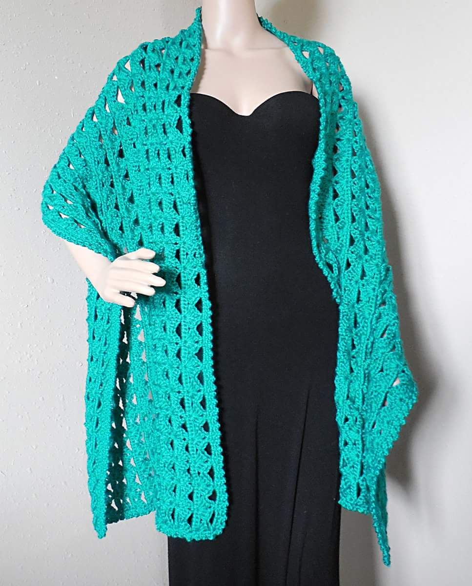 50+ Shrugs, Shawls and Wraps for Evening Dresses & Winter Holiday ...