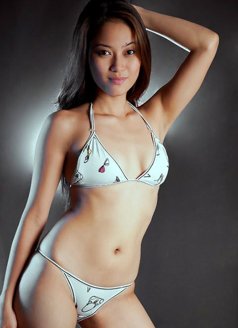 Sensual pinay photos