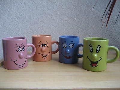 The Games Factory 2   Cute Items   Face mug, Orange cups