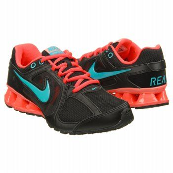 Nike Reax run 8 running athletic shoes women's size 11 NEW