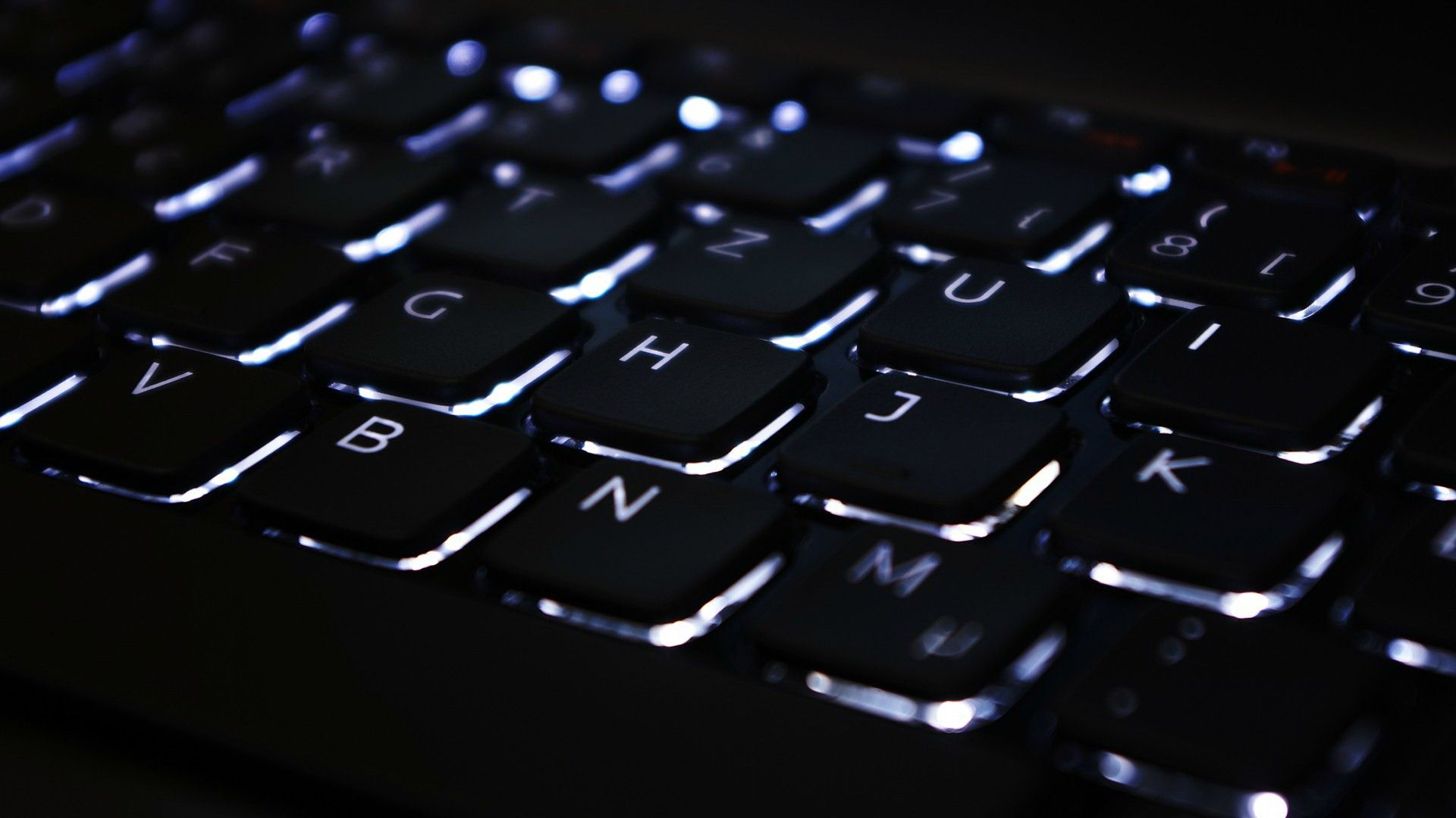 Lights Keyboard Computer Technology Image Keyboard Cute Wallpapers For Computer Full Hd Wallpaper Download