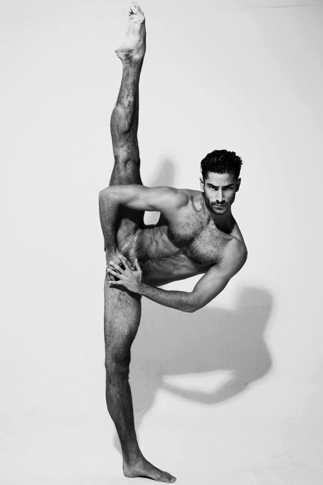 Yoga and homo bunch sex