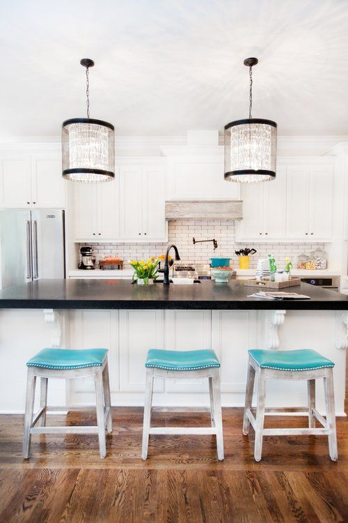 Photo Credit Leslee Mitchell Counter Stools Wayfair