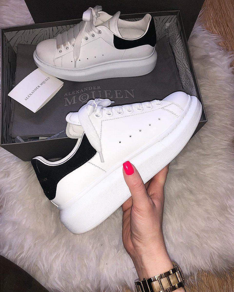 Mcqueen sneakers, Alexander mcqueen shoes