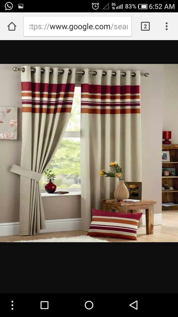 Pin On Langsir Langsir living room concept