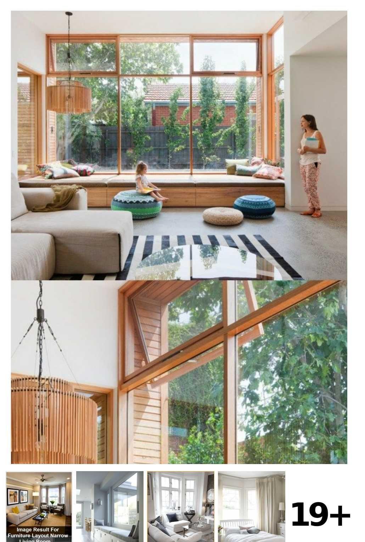 30 Furniture Layout Bay Window Ideas (30)  Furniture layout