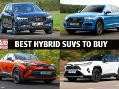 Best hauling hybrid option