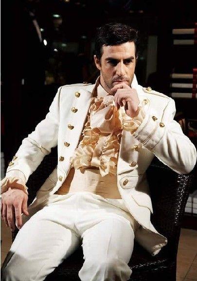 52dfd31cf5 Custommade Men s Wedding groom suits  Groom Tuxedo