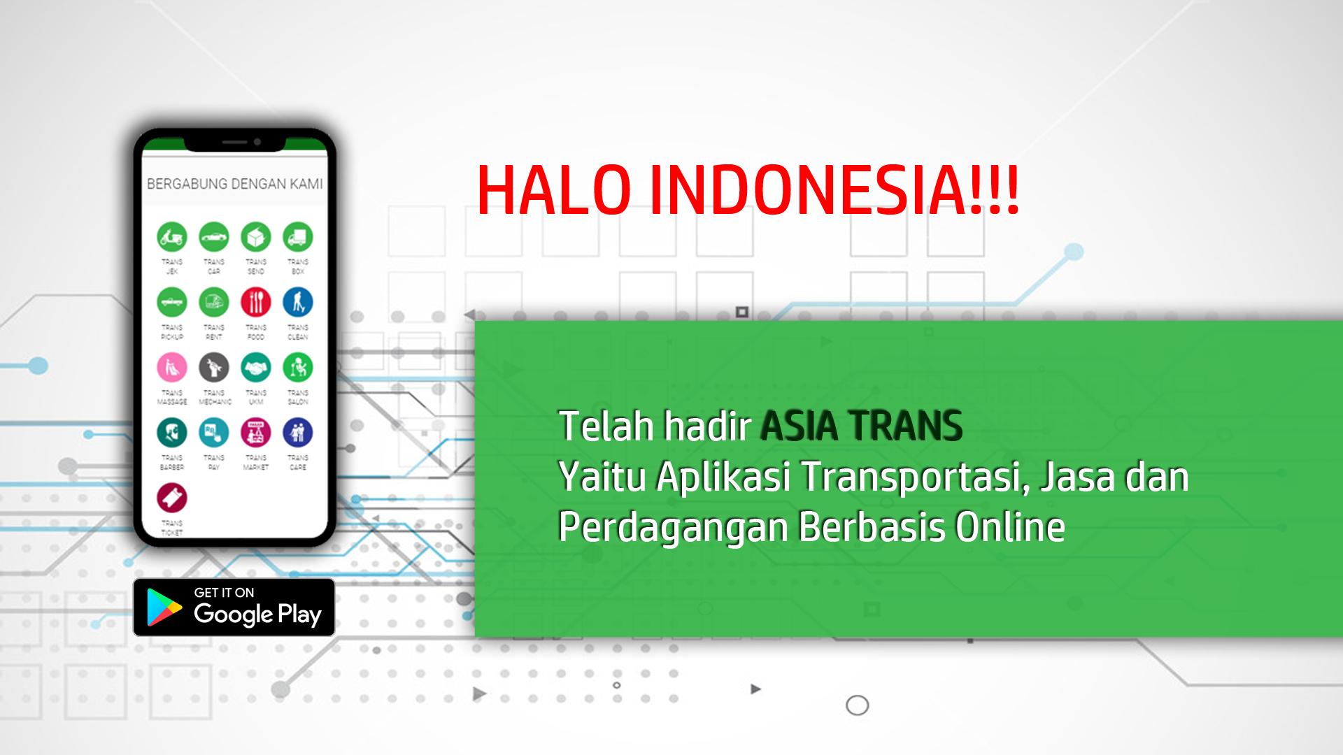 Pin Oleh Arbeth Di Trans Driver Aplikasi Website Google Play