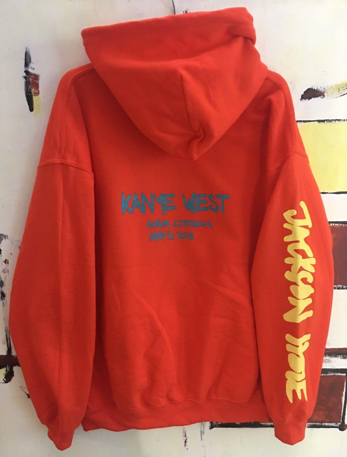 Kanye West Wyoming Hoodie In 2020 Kanye West Outfits Kanye West Kanye