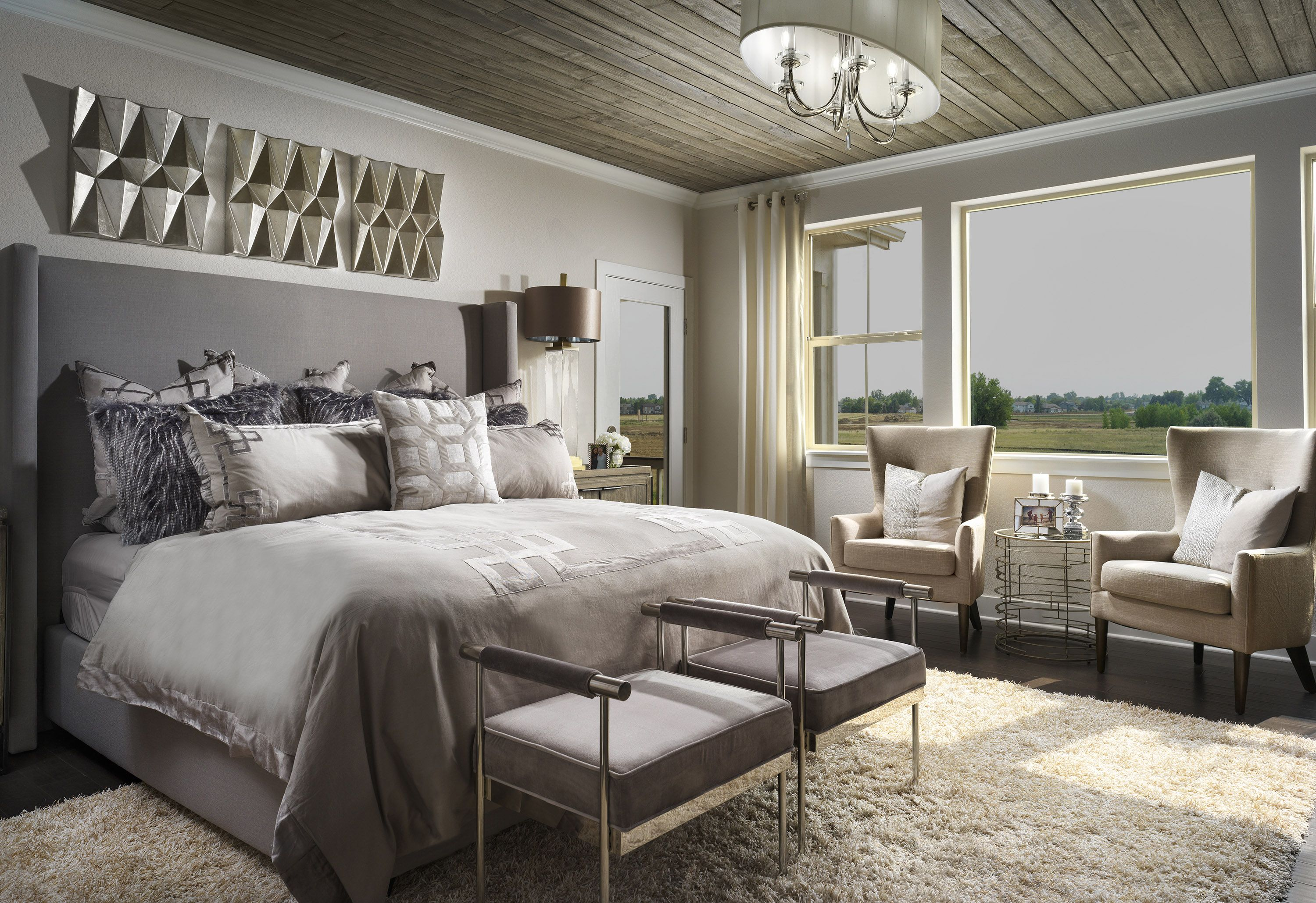 Possibilities For Design Luxury, Modern And Contemporary Bedroom Best Top