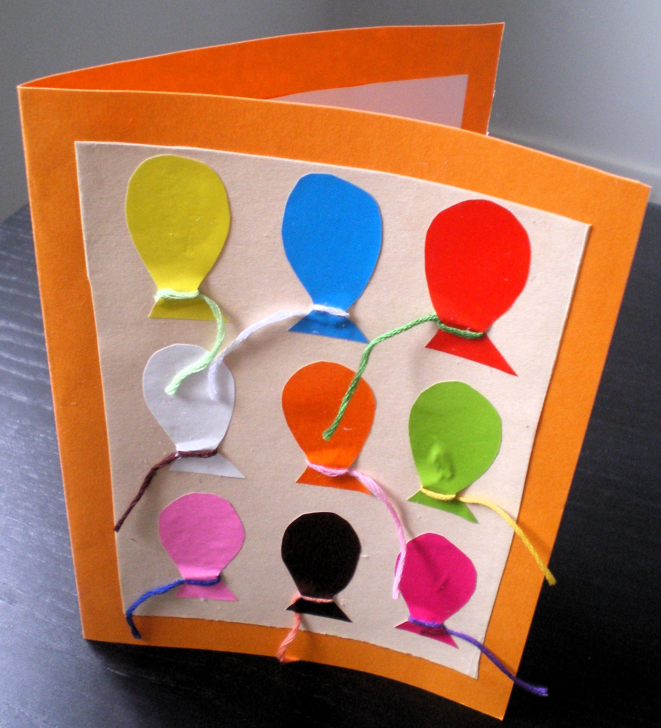 http  cartulina es manualidades para ninos tarjeta de cumpleanos Tarjeta de cumpleaños