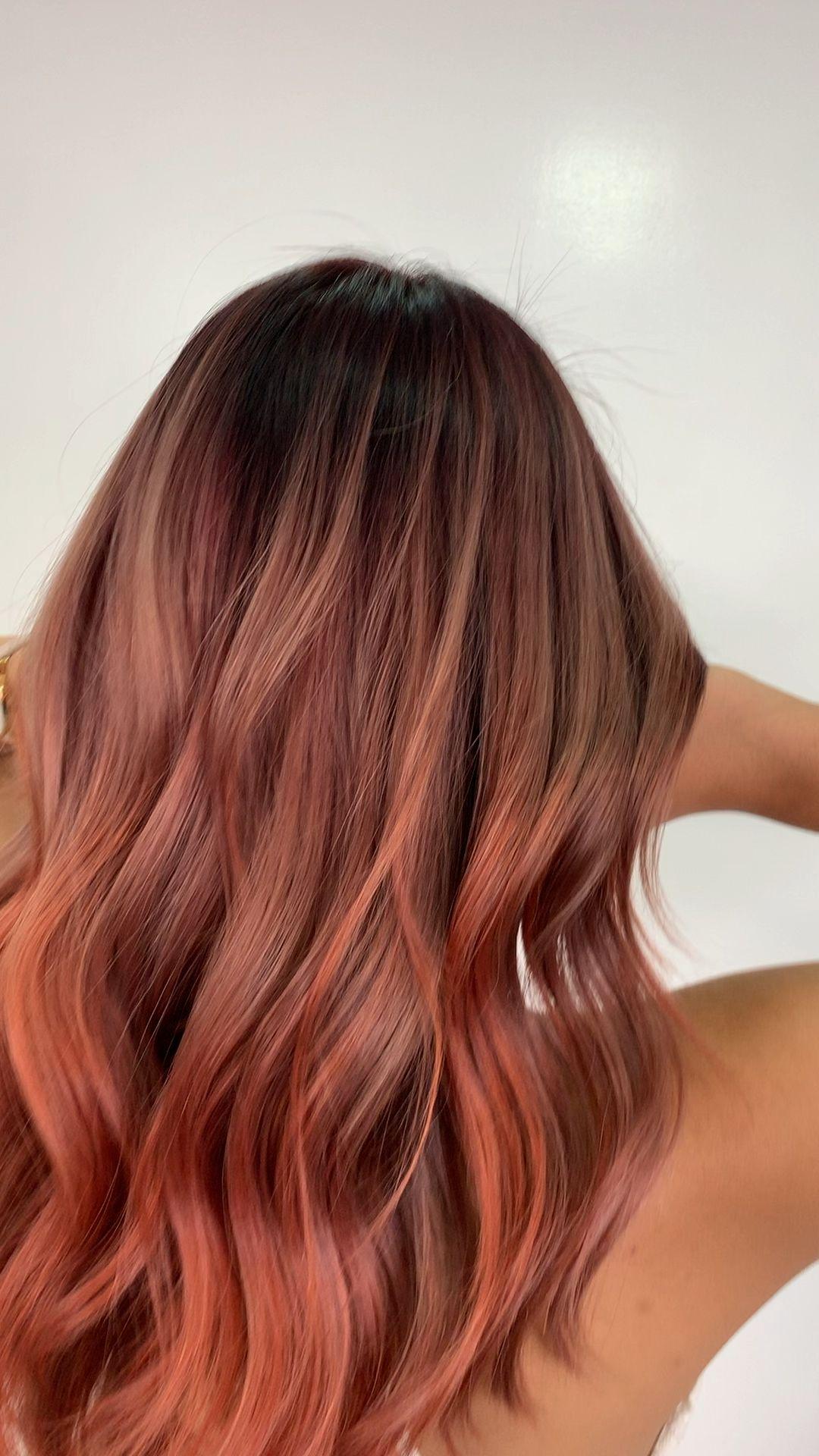 Photo of Ideas de cabello coral para 2020