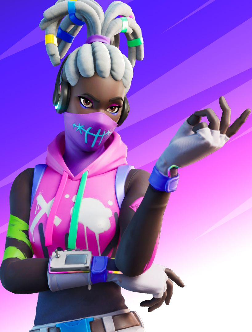 Are fortnite girl skins becoming sexualised? - Quora