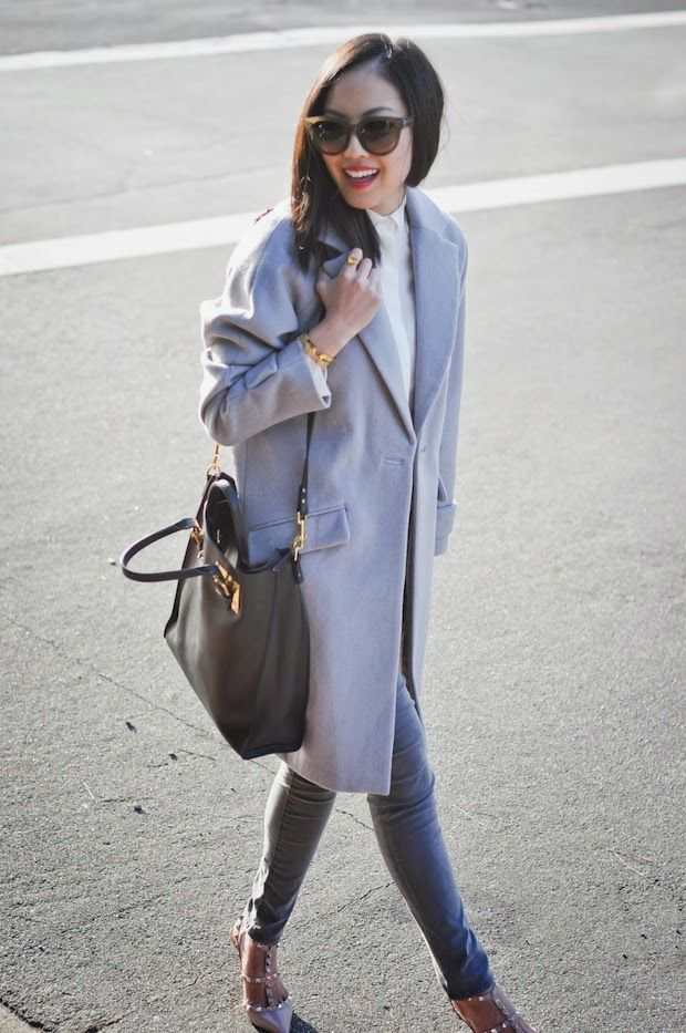 9to5Chic: Simple