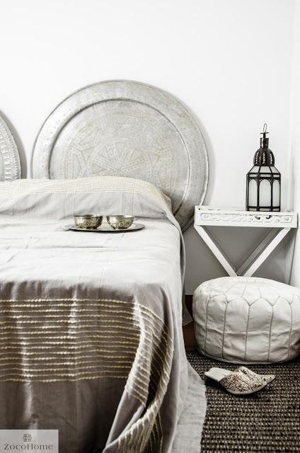 Marokkaanse slaapkamer - bedroom - Maroc | Dream Bedroom | Pinterest ...